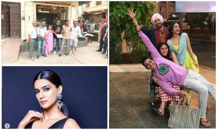 latest Bollywood News April 5- India TV Hindi