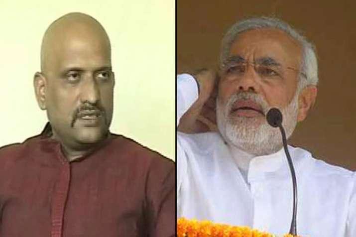 जानें कौन हैं वाराणसी में नरेंद्र मोदी को टक्कर देने वाले कांग्रेस नेता अजय राय- India TV Hindi
