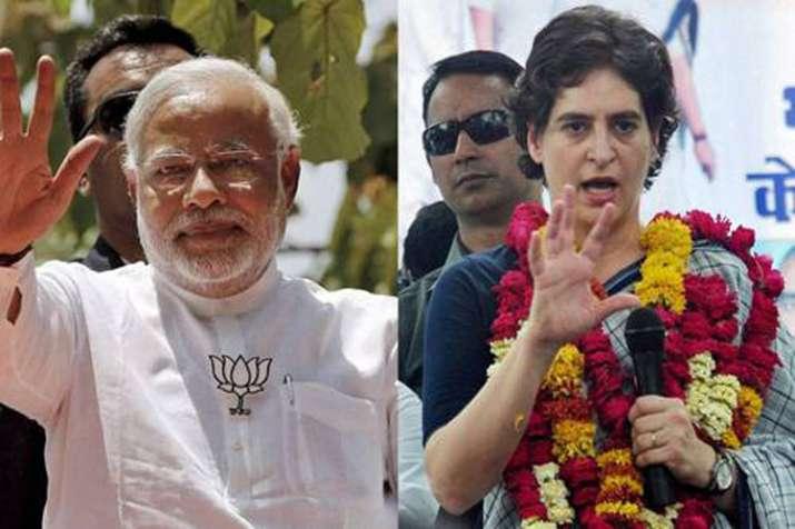 No Priyanka Gandhi vs Narendra Modi faceoff in Varanasi- India TV