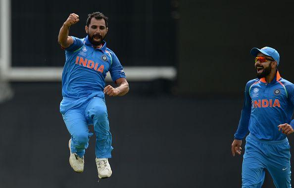 भारत बनाम अफगानिस्तान, विश्व कप 2019 Highlights: मोहम्मद शमी (4/40) की हैट्रिक, रोमांचक मुकाबले में - India TV