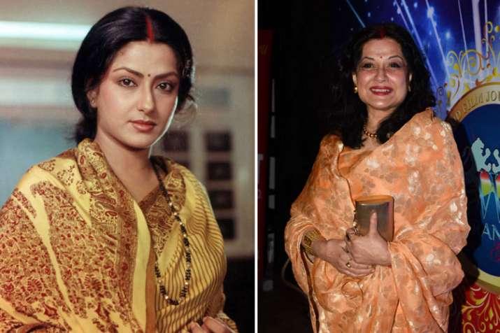 Moushumi Chatterjee- India TV Hindi