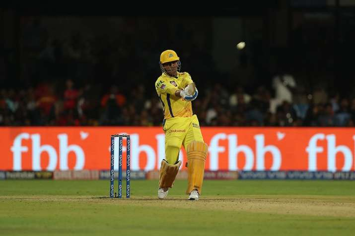 IPL 2019: इसलिए एमएस धोनी ने 19वें ओवर में नहीं लिया कोई सिंगल रन, खुद बताई वजह- India TV Hindi