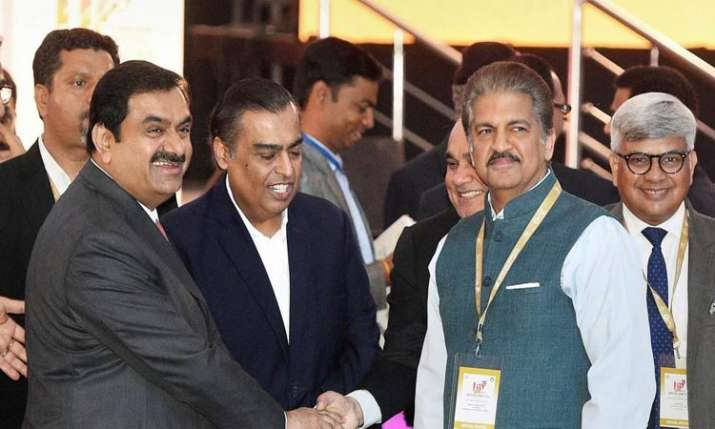 Mukesh Ambani TIME's list of 100 most influential people- India TV Paisa