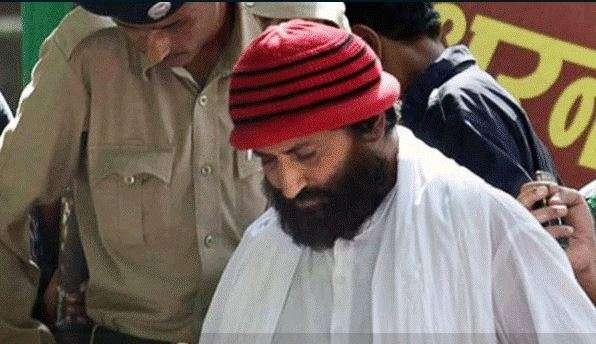 दुष्कर्म मामले में आसाराम का बेटा नारायण साईं दोषी करार, 30 अप्रैल को सुनाई जाएगी सजा- India TV Hindi