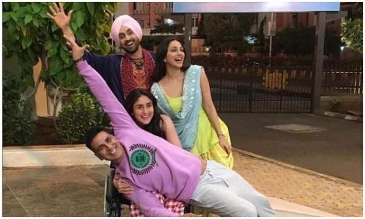 Good news team- India TV