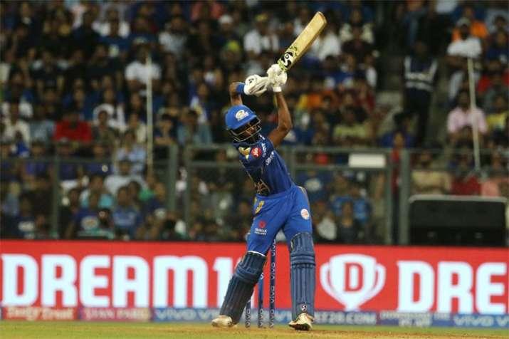 IPL 2019, MI vs RCB: हार्दिक पांड्या का ऑलराउंडर प्रदर्शन, मुंबई इंडियंस ने घर में आरसीबी को 5 विकेट- India TV