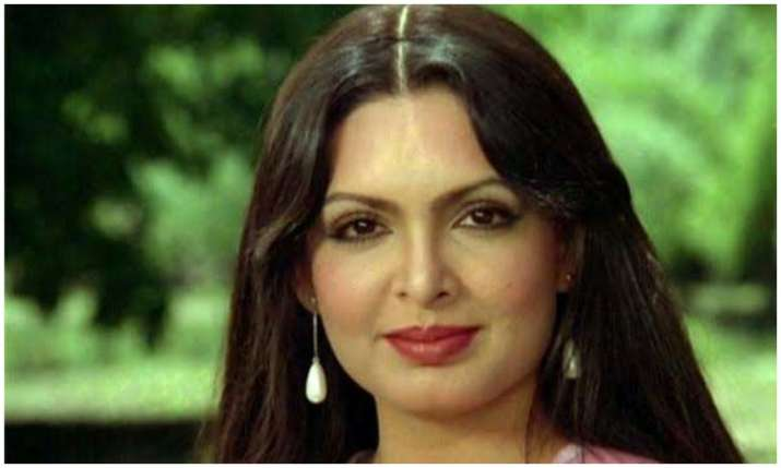 parveen babi birthday- India TV Hindi