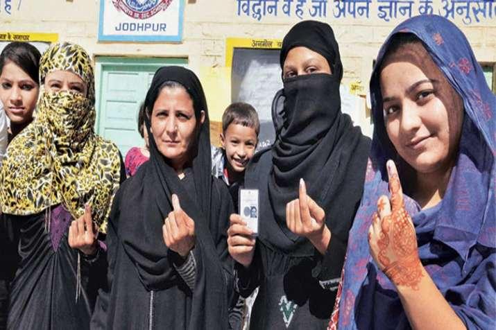 इस राज्य के इतिहास में केवल एक ही मुस्लिम उम्मीदवार को अबतक मिली है जीत- India TV Hindi