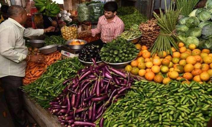 retail inflation- India TV Paisa