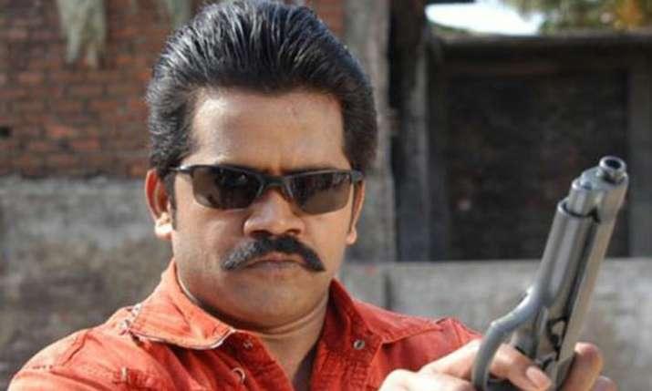 JK Rithesh- India TV