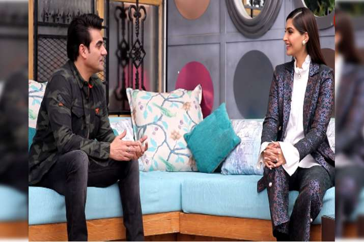 सोनम कपूर- India TV