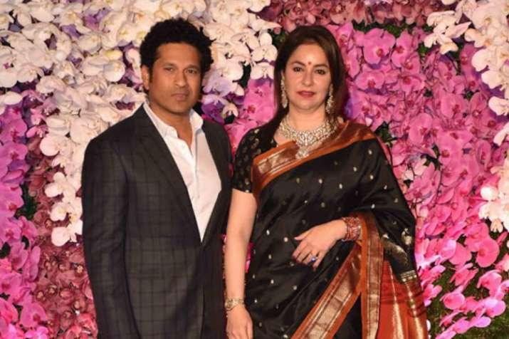 Sachin and anjali- India TV Hindi