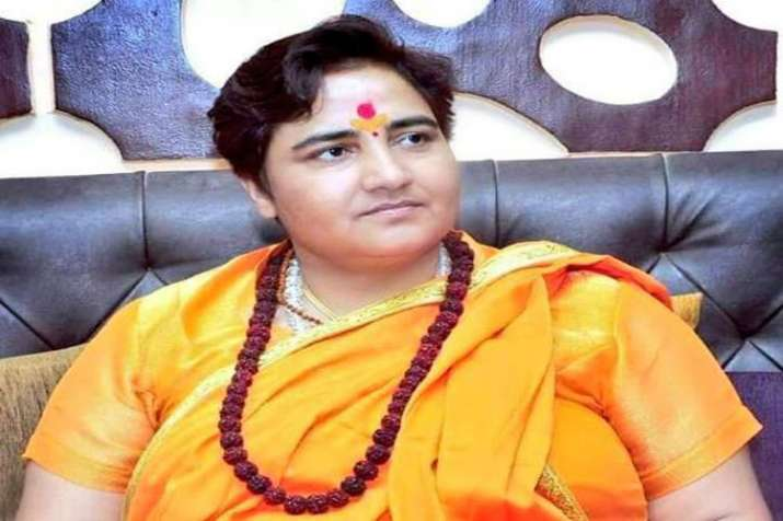 Big relief for Sadhvi Pragya as special NIA court rejects plea against her- India TV Hindi