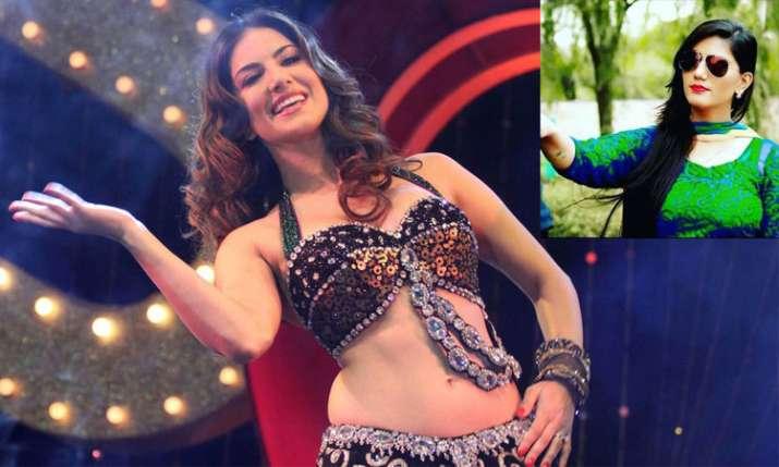 सपना चौधरी- सनी...- India TV Hindi