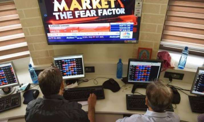 Sensex, Nifty suffer 3rd straight loss on crude oil worries- India TV Paisa