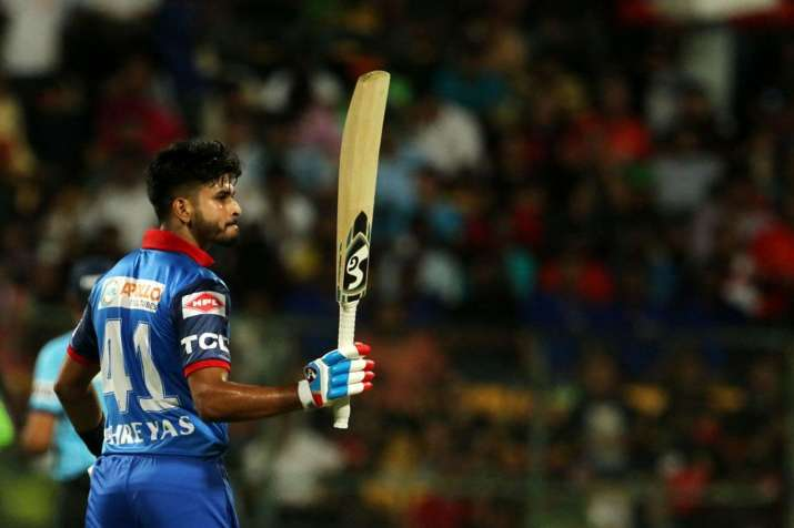 We believe we can win IPL 2019, says Delhi Capitals skipper Iyer- India TV