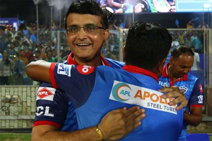 सौरव गांगुली के समर्थन में बीसीसीआई! कहा- उनका हितों का टकराव सुलझाया जा सकता है - India TV
