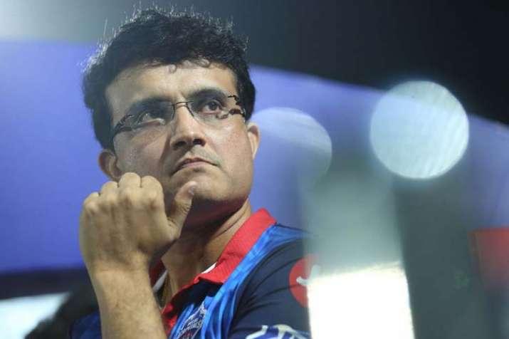सौरव गांगुली ने बताया- वर्ल्ड कप में भारत सहित ये तीन टीमें बनाएंगी सेमीफाइनल में जगह - India TV