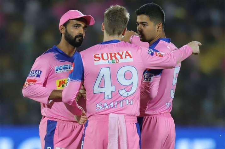 IPL 2019: राजस्थान रॉयल्स ने अजिंक्य रहाणे को कप्तानी से हटाया, स्टीव स्मिथ को कमान- India TV Hindi