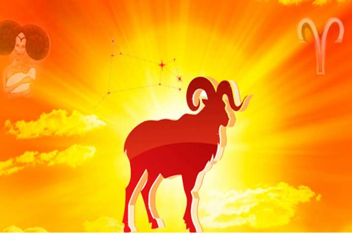 Sun transit on sun 14 april- India TV