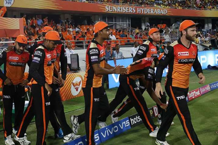 IPL 2019, CSK vs SRH: Kane Williamson Not Available for Sunrisers Hyderabad against Chennai super ki- India TV Hindi