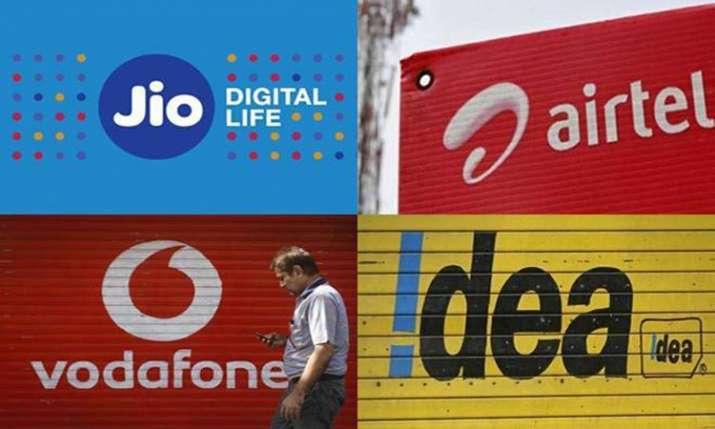 telecom oprators- India TV Paisa