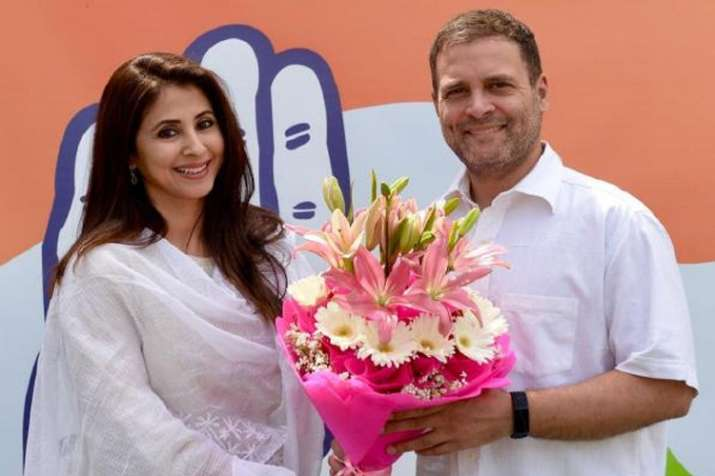 उर्मिला मातोंडकर- India TV