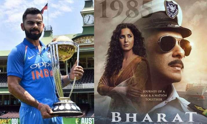 Salman vs Virat- India TV Hindi
