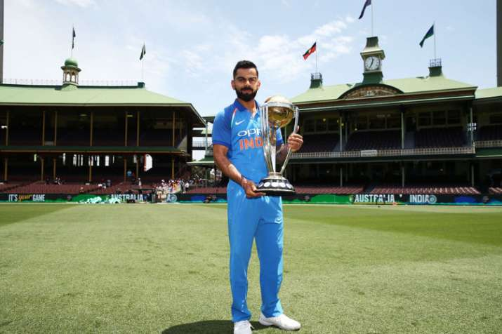 Team India can change the 15-member World Cup squad before 23rd May without informing ICC- India TV