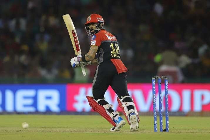 Virat Kohli will be a threat in 2019 World Cup despite RCB's lacklustre season, feels Lockie Ferguso- India TV
