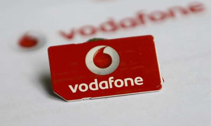Vodafone India- India TV Paisa