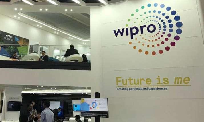 Wipro q1 result- India TV Paisa