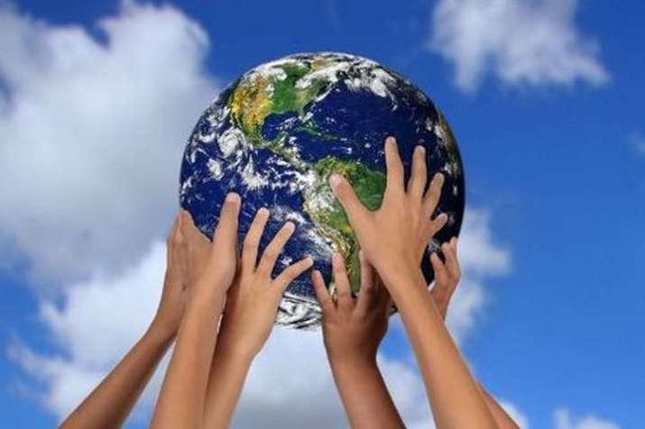 World Earth Day - India TV