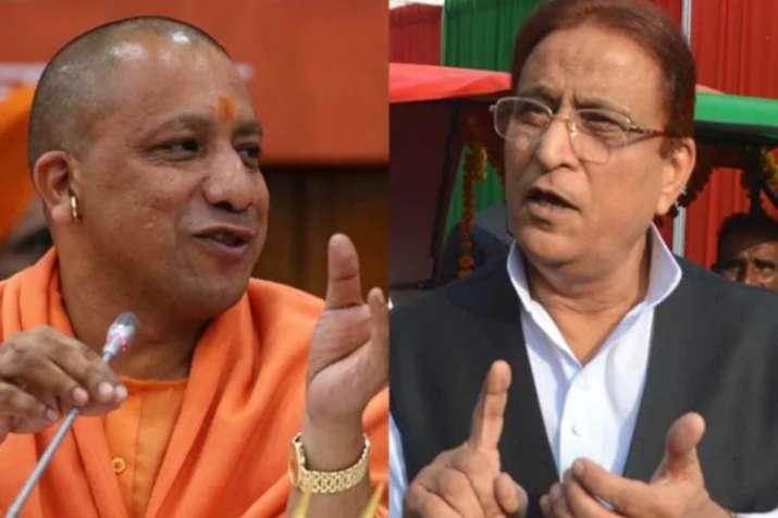 बैन के बाद योगी-आज़म का महामुकाबला, यूपी के मुख्यमंत्री की आज धुआंधार रैली- India TV