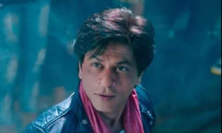 Shah Rukh Khan on Zero failure- India TV