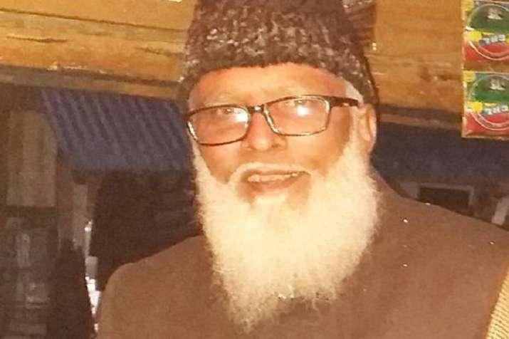 अनंतनाग में आतंकियों...- India TV Hindi