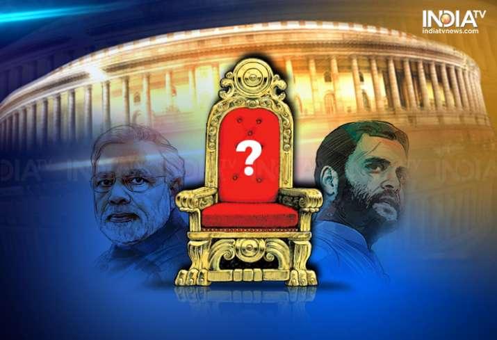 Lok Sabha Elections Live Updates- India TV Hindi