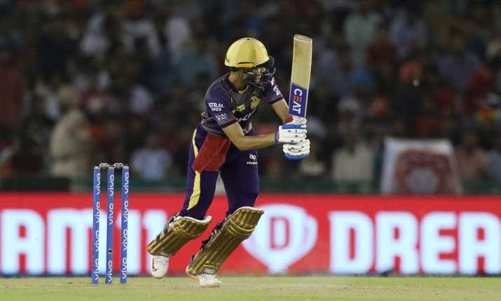 लाइव क्रिकेट स्कोर, किंग्स इलेवन पंजाब बनाम कोलकाता नाइट राइडर्स KXIP vs KKR लाइव मैच- India TV Hindi