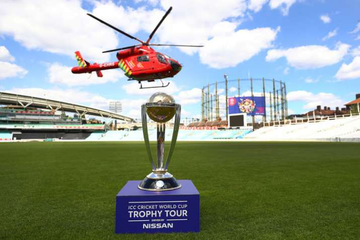 World Cup 2019 winner to get the 4 million dollar prize which is highest ever prize money in the his- India TV Hindi