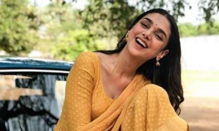 Aditi Rao Hydari- India TV