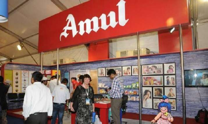 Amul to invest Rs 600-800 cr this fiscal on capacity expansion- India TV Paisa