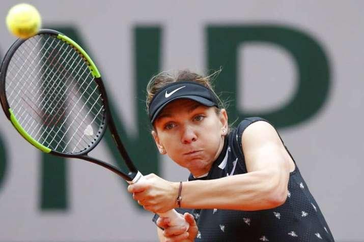 Simona Halep, Romanian Tennis Player- India TV Hindi