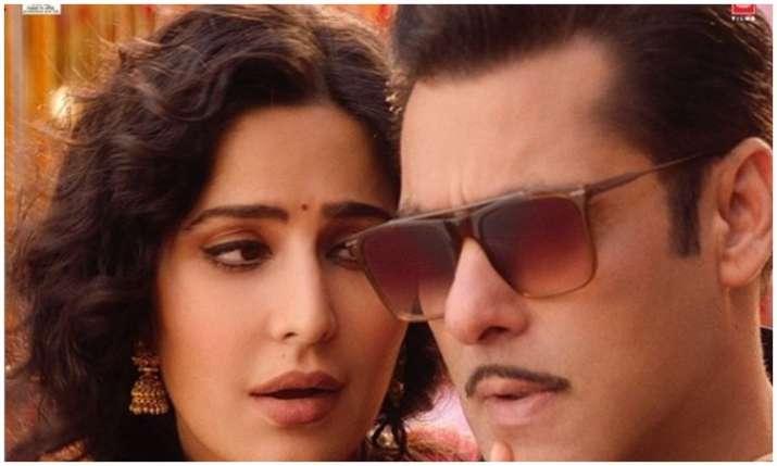 Bharat new song- India TV Hindi