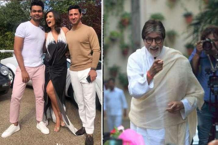 Bollywood Latest News May 6- India TV
