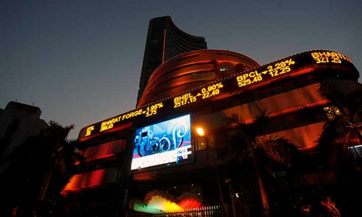 Markets fall for 7th straight session, Sensex ended 230 points lower- India TV Paisa