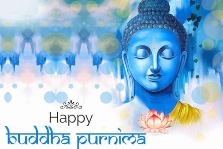 Buddha Purnima 2019- India TV