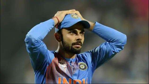 This 4 Problem is front of virat kohli before world cup 2019- India TV Hindi