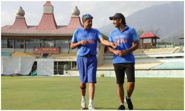 Kapil dev and ranveer Singh- India TV Hindi