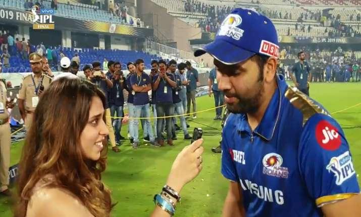 मुंबई इंडियंस - India TV Hindi