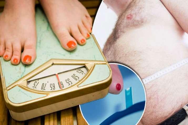diabetes, weight loss- India TV Hindi